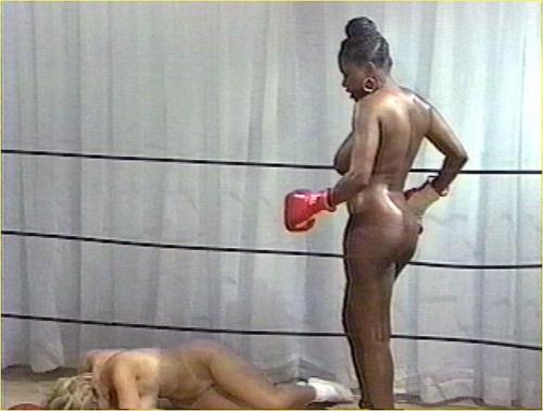 Ebony Ayes Boxing 31
